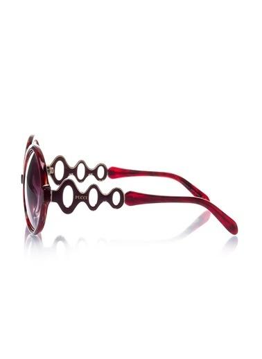 Emilio Pucci Güneş Gözlüğü Füme